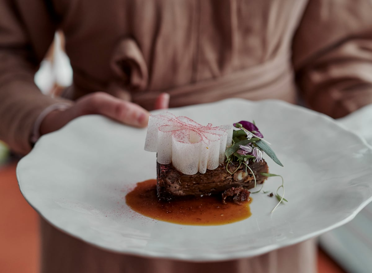 Landmark by Lexus Culinary Experiences